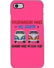 VWGs Make Me Happy Phone Case thumbnail
