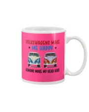 VWGs Make Me Happy Mug thumbnail