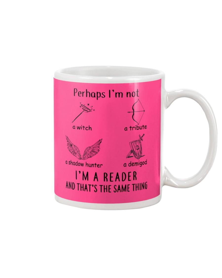 I'm A Reader Mug