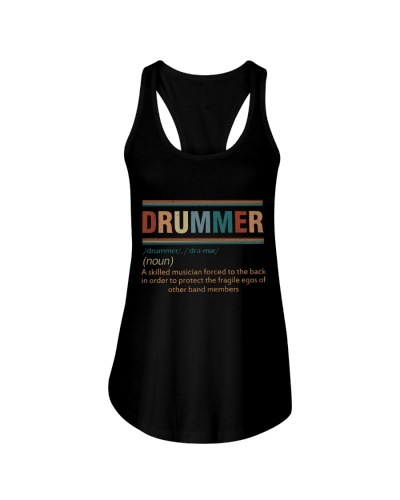 Instrument Drummer