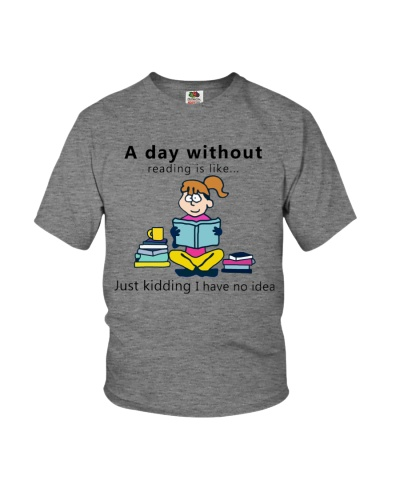 Day Without Books