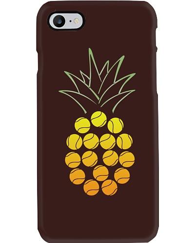 Tennis Pineapple
