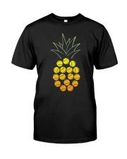 Tennis Pineapple  thumb