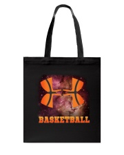 Basketball  Beauty Tote Bag thumbnail