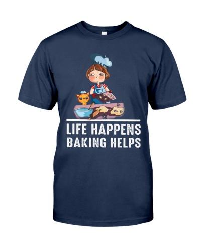 Baker Life Happen