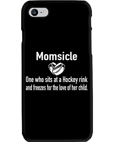 Hockey Momsicle