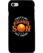 That's my grandson out there Phone Case thumbnail