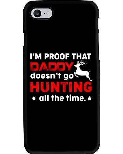 I'm Proof That Hunting