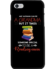 Books Grandma Phone Case thumbnail