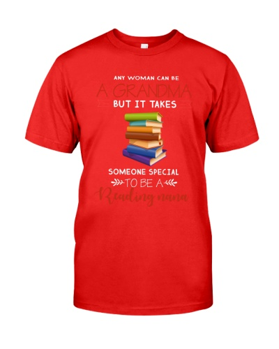 Books Grandma