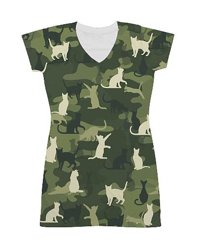 Cat Camouflage
