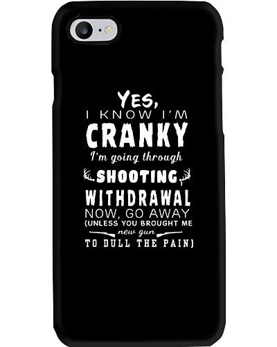 Hunting - I'm Cranky