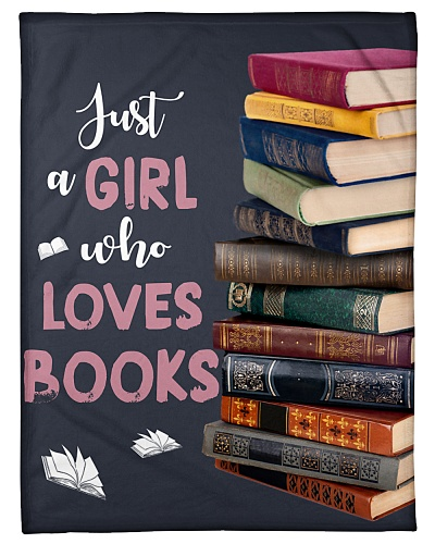 Books Just A Girl
