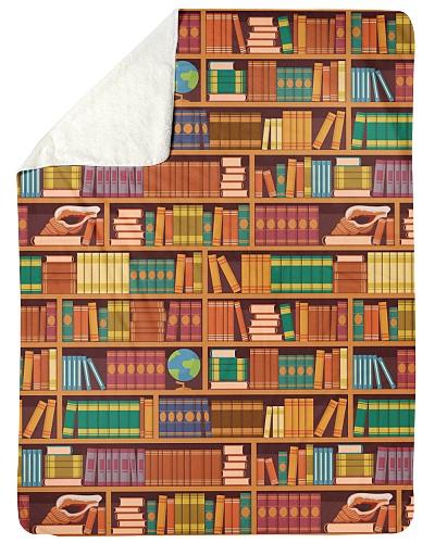 Books Librarian