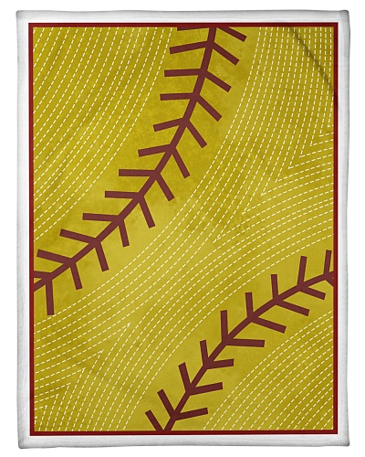 Softball Funny Pattern Graphic Design