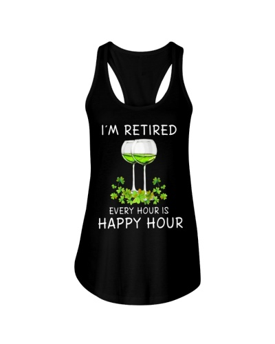 Wine I'm Retired