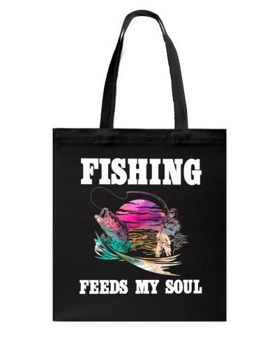 Fishing Feed
