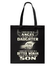 PERFECT SHIRTS FOR MOM Tote Bag thumbnail