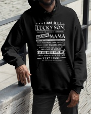 1 DAY LEFT - GET YOURS NOW Hooded Sweatshirt apparel-hooded-sweatshirt-lifestyle-front-11