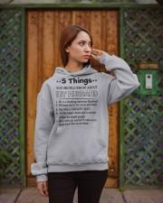 1 DAY LEFT - GET YOURS NOW Hooded Sweatshirt apparel-hooded-sweatshirt-lifestyle-02
