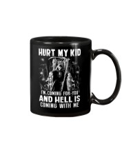 Don't Hurt My Kid  Mug thumbnail
