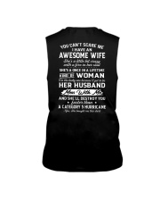 I HAVE AN AWESOME WIFE - GREAT GIFT FOR WIFE Sleeveless Tee thumbnail