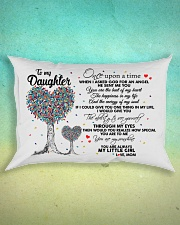 1 DAY LEFT - GET YOURS NOW Rectangular Pillowcase aos-pillow-rectangle-front-lifestyle-3