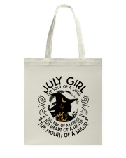 1 DAY LEFT - GET YOURS NOW Tote Bag thumbnail