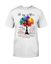 REMEMBER THAT YOU MEAN THE WORLD TO ME Classic T-Shirt thumbnail