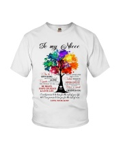 REMEMBER THAT YOU MEAN THE WORLD TO ME Youth T-Shirt thumbnail