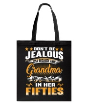 Grandma Still Looks Good Tote Bag thumbnail