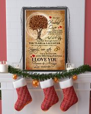 1 DAY LEFT - GET YOURS NOW 11x17 Poster lifestyle-holiday-poster-4