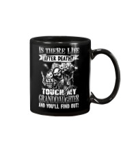 Get Away From My Granddaughter Mug thumbnail