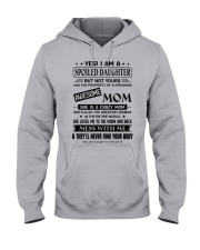 1 DAY LEFT - GET YOURS NOW Hooded Sweatshirt front