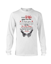 1 DAY LEFT - GET YOURS NOW Long Sleeve Tee tile