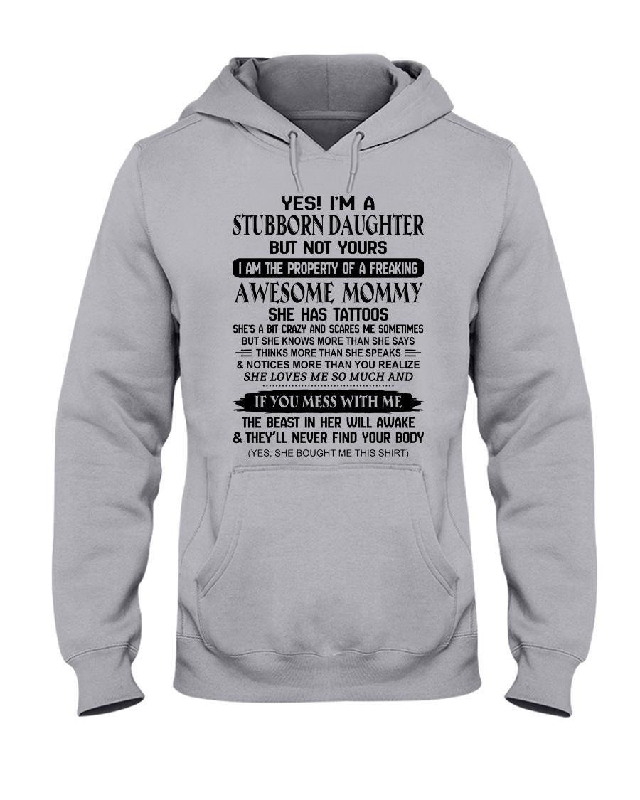 1 DAY LEFT - GET YOURS NOW Hooded Sweatshirt