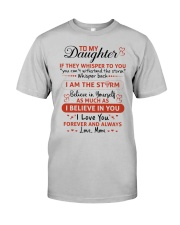 BELIEVE IN YOURSELF Classic T-Shirt thumbnail