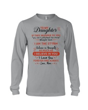 BELIEVE IN YOURSELF Long Sleeve Tee thumbnail