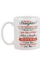 BELIEVE IN YOURSELF Mug back