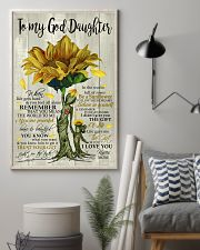 tqh-god-daughter-sunflower-mam-twtm 11x17 Poster lifestyle-poster-1