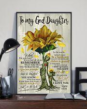 tqh-god-daughter-sunflower-mam-twtm 11x17 Poster lifestyle-poster-2