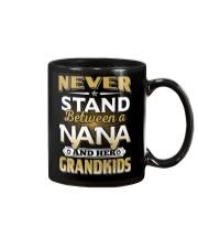 Between Nana And Grandkids Mug thumbnail