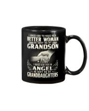 PERFECT SHIRTS FOR GRANDMA Mug thumbnail