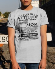 1 DAY LEFT - GET YOURS NOW Classic T-Shirt apparel-classic-tshirt-lifestyle-29
