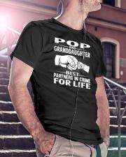 BEST PARTNERS IN CRIME Classic T-Shirt lifestyle-mens-crewneck-front-5