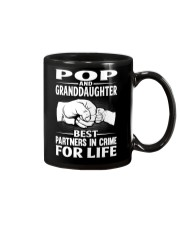 BEST PARTNERS IN CRIME Mug thumbnail