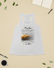 1 DAY LEFT - GET YOURS NOW Ladies Flowy Tank lifestyle-bellaflowy-tank-front-7