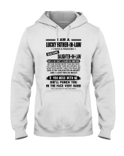 I AM A LUCKY FATHER-IN-LAW Hooded Sweatshirt thumbnail