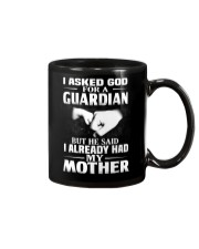 Guardian Is My Mother  Mug thumbnail