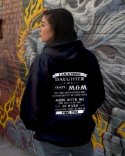 1 DAY LEFT - GET YOURS NOW Hooded Sweatshirt lifestyle-unisex-hoodie-back-1